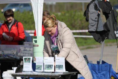 Tapahtumassa tarjottiin lisätietoa Tuomarinkylän tilanteesta ja samalla oli mahdollista allekirjoittaa adressi. Lisäksi ständillä jaettiin infolehtisiä koskien Tuomarinkylän tilannetta ja PRO Tuomarinkylän toimintaa.