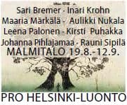 PRO Helsinki luonto