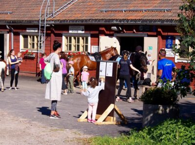 Tiedote 14.9.2016: Tuomarinkartanon iloista kulttuuriympäristöpäivää varjosti huoli