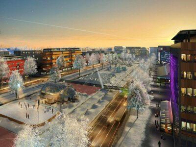 HS: Valtio yrittää kaataa kaupunkibulevardeja – Helsinki ajaa omaa etuaan, ely-keskus syyttää