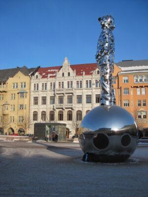 Pro Tuomarinkylä: Helsingin hallinto-oikeuden yleiskaavapäätös sisältää ilmeisiä virheitä, valituslupaa haettu korkeimmasta hallinto-oikeudesta
